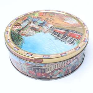 Jacobsen's Butter Cookies Tin