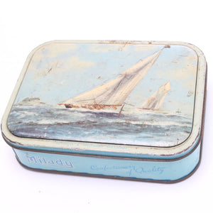 Waller & Hartley Milady Confectionery Tin