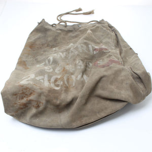 WW2 Royal Artillery Gunners Kit Bag