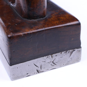 Attractive Infill Jack Plane – 13 1/2 Inch - OldTools.co.uk