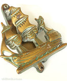 Ship Door Knocker