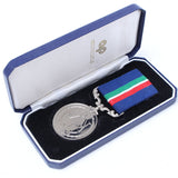 Commemorative Merchant Navy Service Medal – Mint - OldTools.co.uk