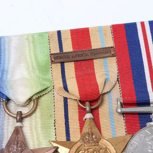 WW2 Medal Collection - OldTools.co.uk