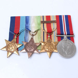 WW2 Medal Collection