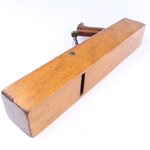 Norris A71 Wooden Jointer Plane