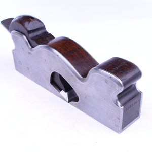 Spiers Dovetailed Shoulder Plane