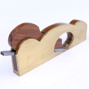 Small Brass Shoulder Plane