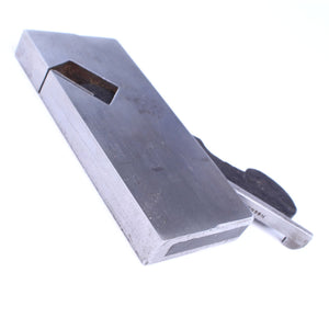 Small Iron Shoulder Plane