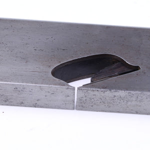 Steel Shoulder Plane