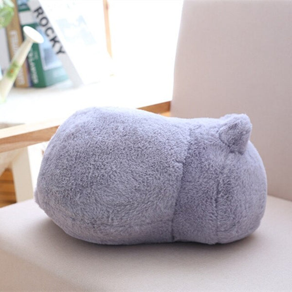 Cat Loaf Pillow - Catsup Cat Co