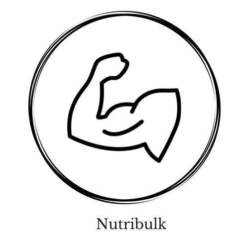 Nutribulk : Weight Gain / Bulk up Diet