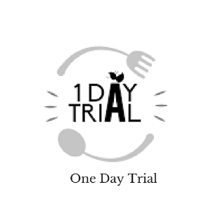 One Day Trial - Nutrichef