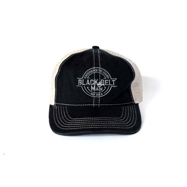 BB&M Original | Comfort Colors Trucker Cap