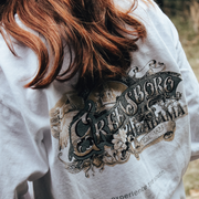 Greensboro Mural | Long Sleeve Tee
