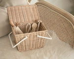CHILDS CANE BASKET