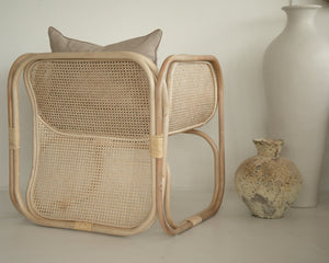 Load image into Gallery viewer, STOCKHOLM RATTAN CHAIR