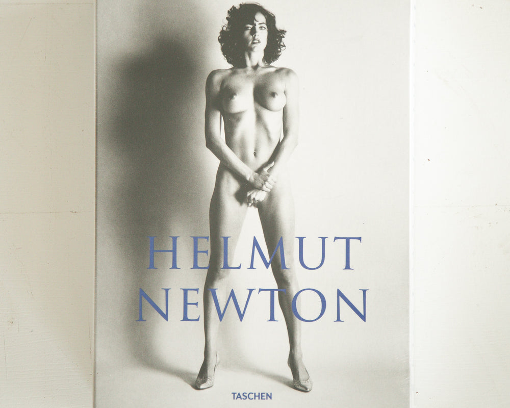 HELMUT NEWTON | SUMO - 20TH ANNIVERSARY EDITION