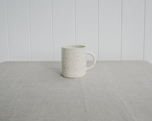 Load image into Gallery viewer, HANDSPUN MUG | EGGSHELL