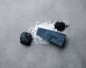 HUNTER | EXFOLIATING HAND & BODY BAR