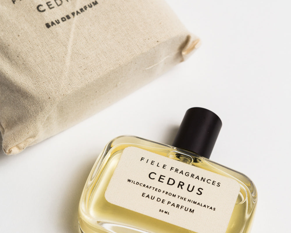 Load image into Gallery viewer, FIELE PARFUM | CEDRUS