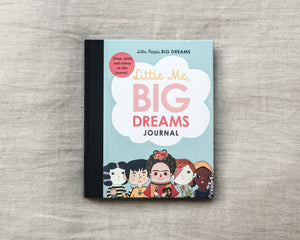 Load image into Gallery viewer, LITTLE ME BIG DREAMS JOURNAL