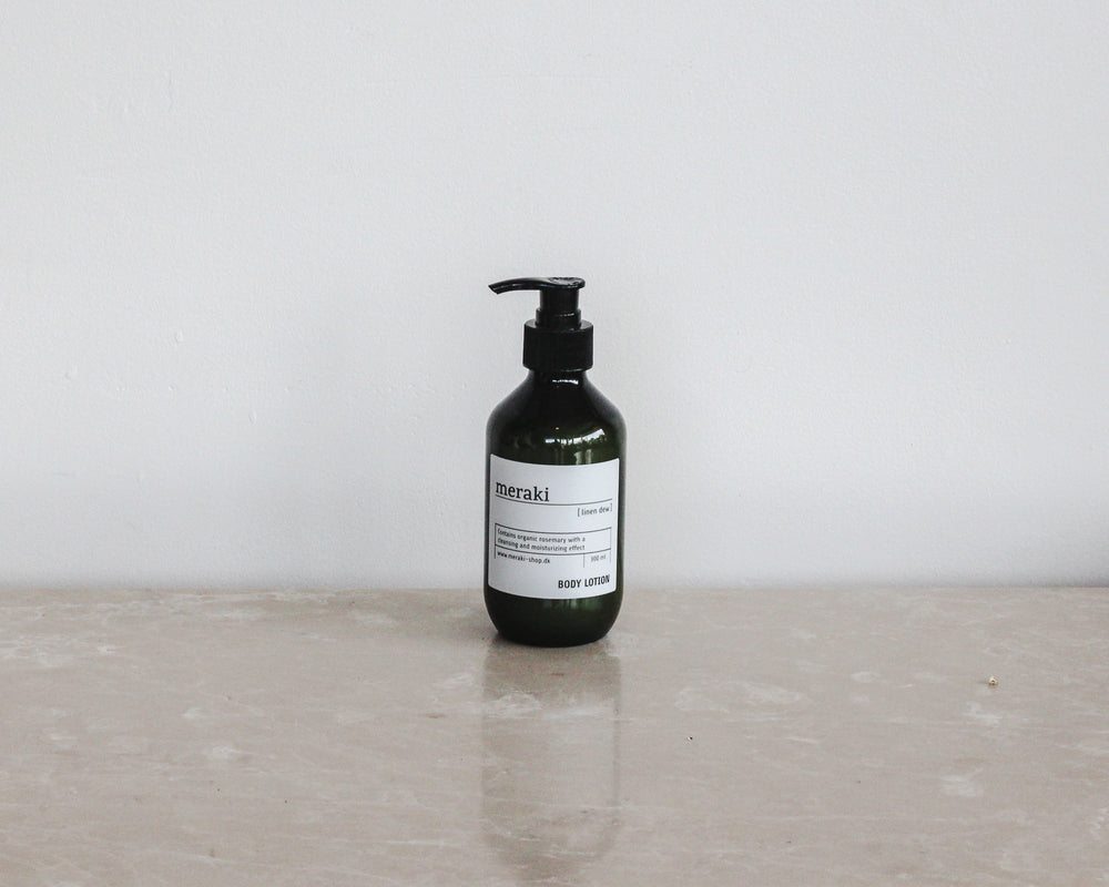 MERAKI | BODY LOTION