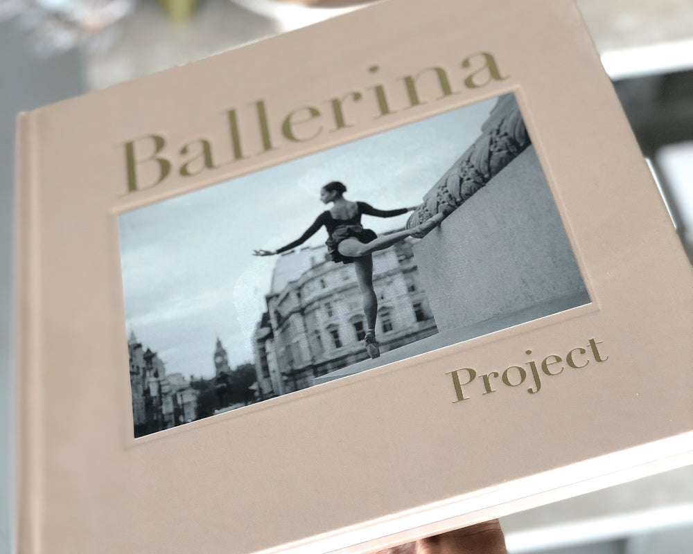 Load image into Gallery viewer, BALLERINA PROJECT