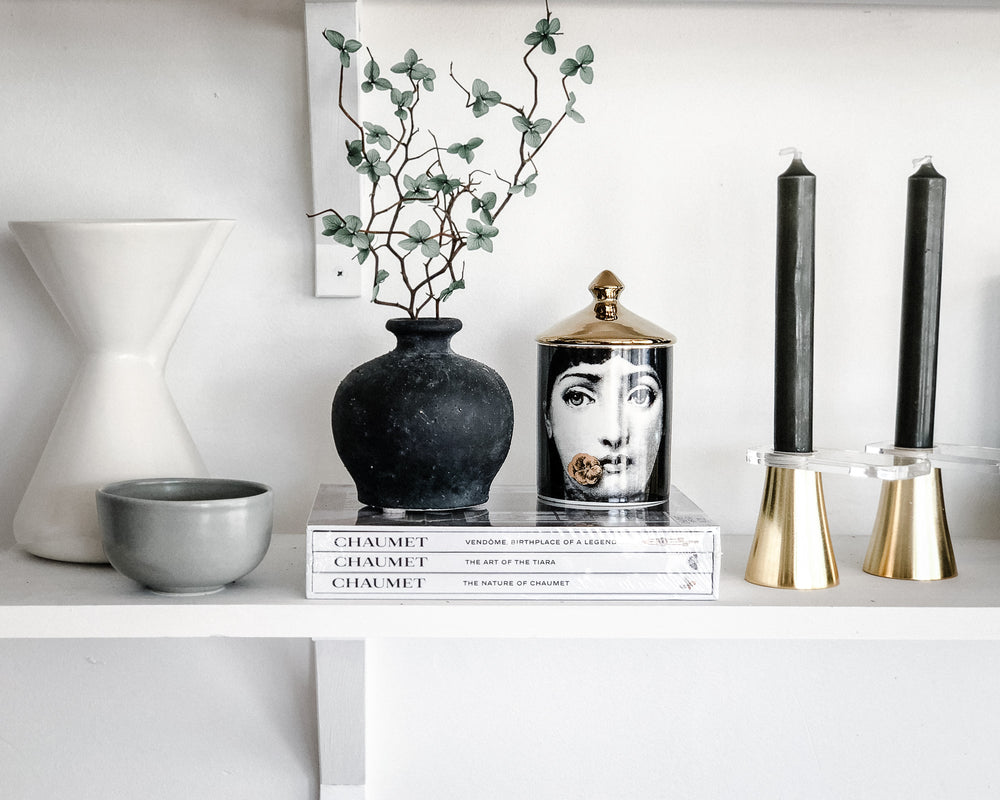 Load image into Gallery viewer, FORNASETTI REPLICA VESSEL | EYE