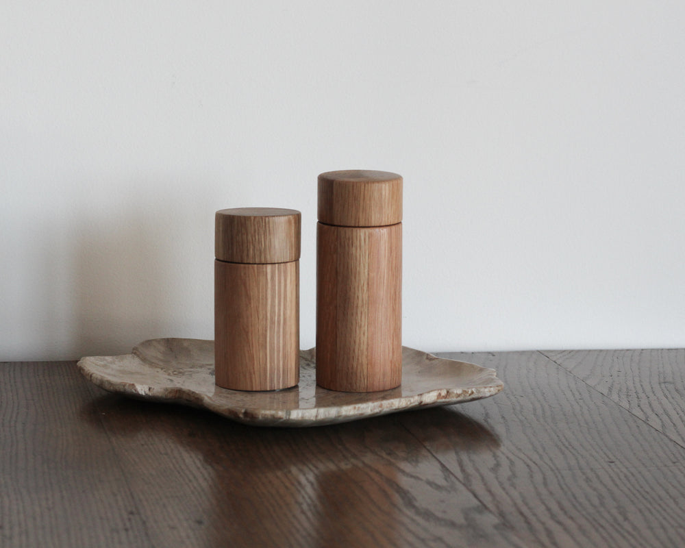 BROSTE | SALT & PEPPER GRINDER