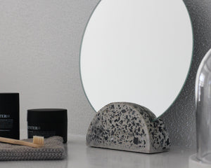 HUBSCH TABLE MIRROR