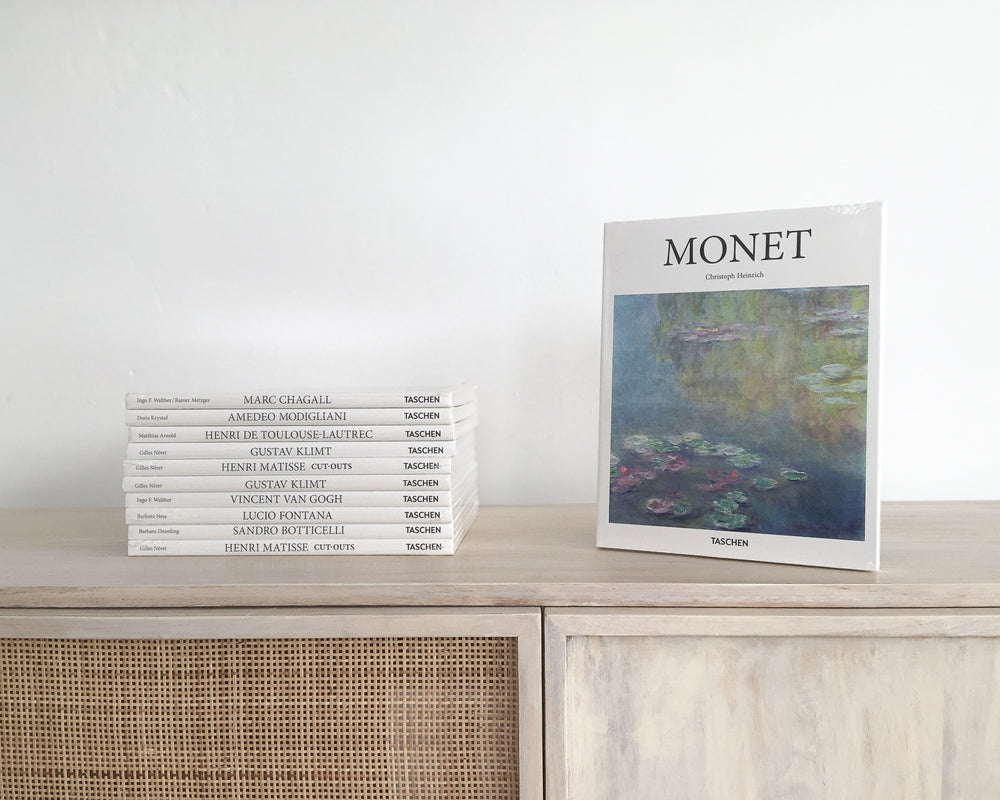 Load image into Gallery viewer, MONET by TASCHEN