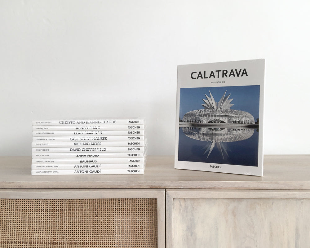 Load image into Gallery viewer, CALATRAVA by TASCHEN