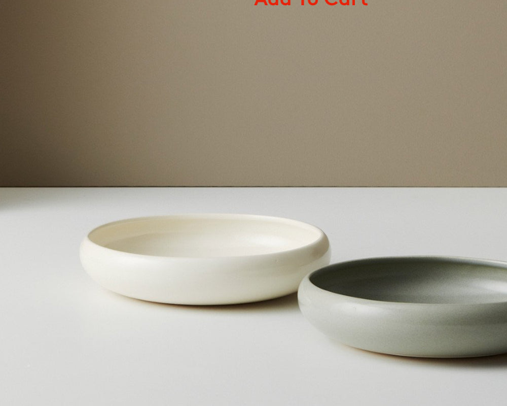GIDON BING | FOOTLESS BOWL
