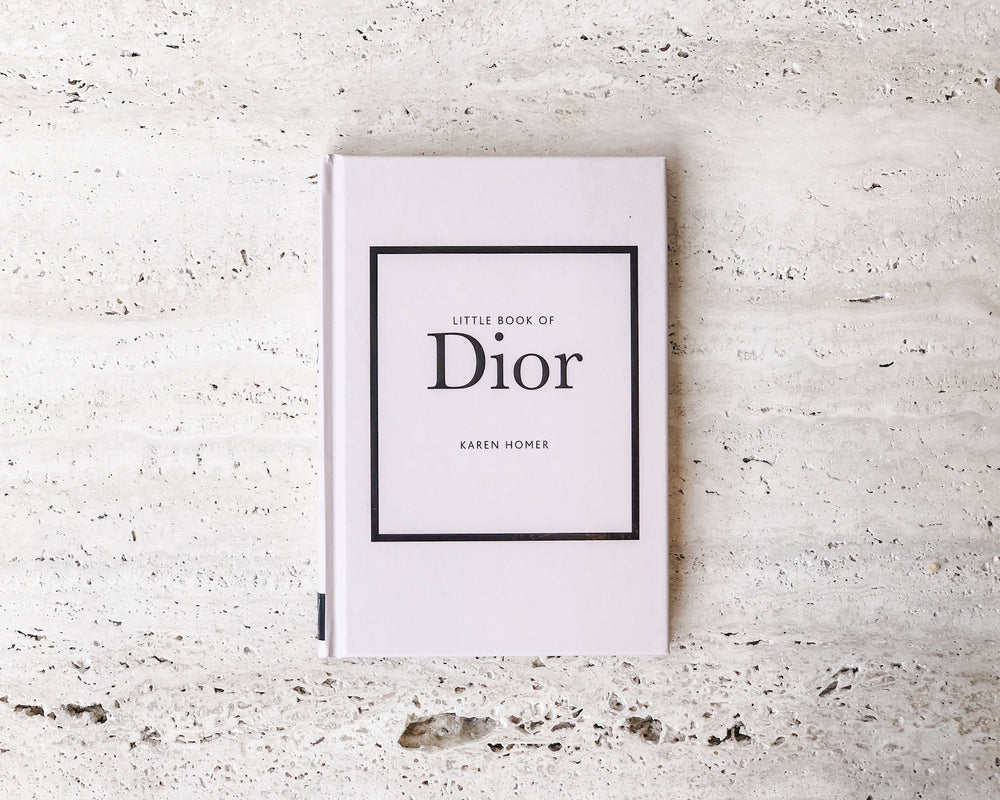 THE LITTLE BOOK OF DIOR