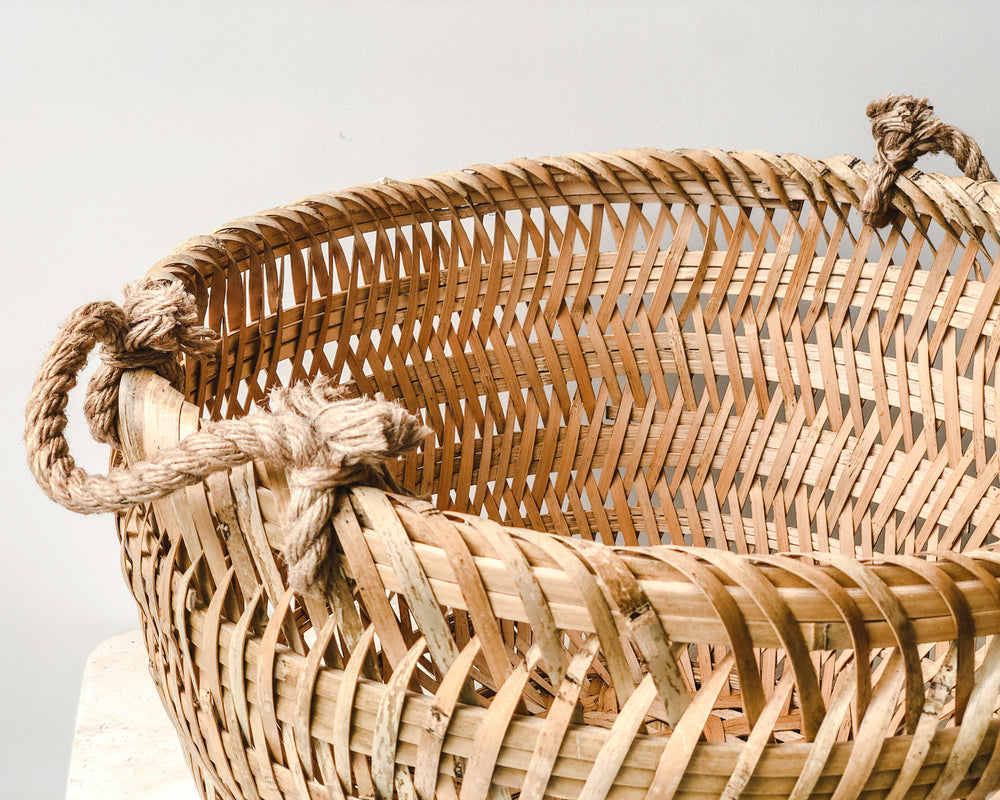 Load image into Gallery viewer, FISHERMANS BASKET