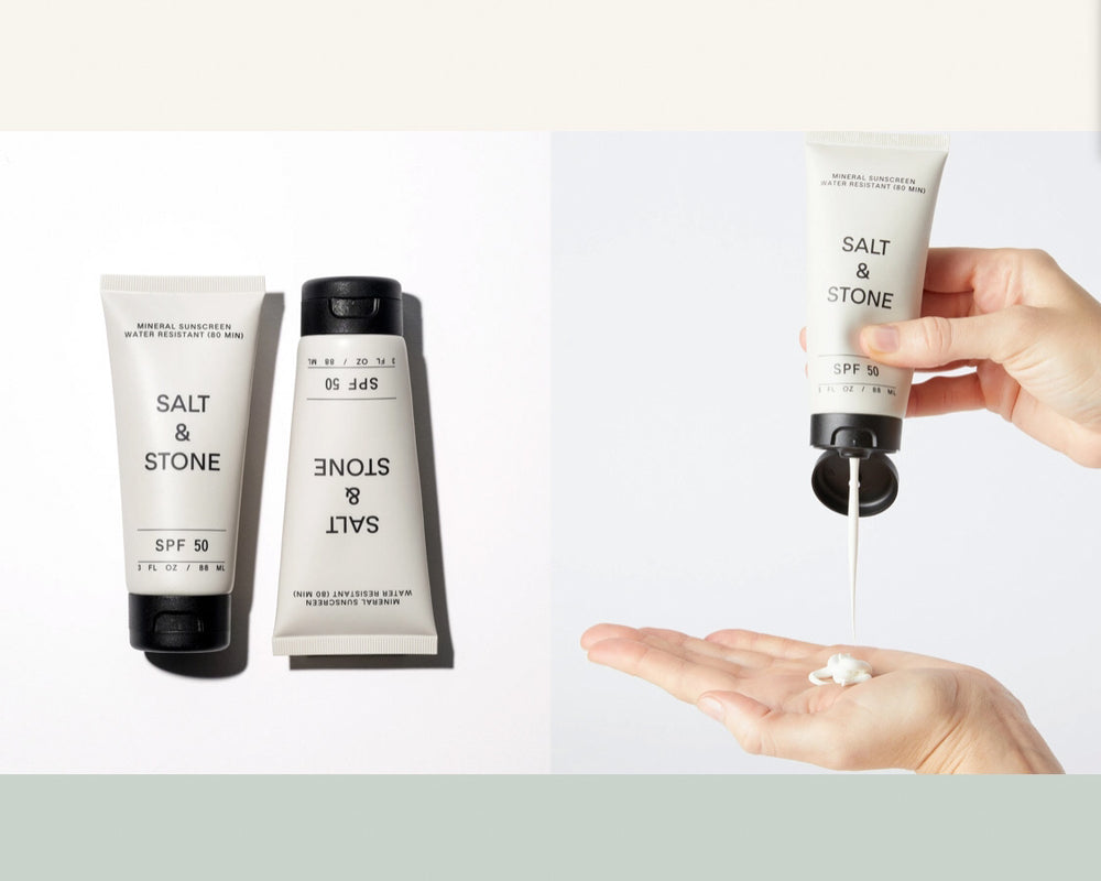 SALT & STONE | SUNSCREEN SPF 50