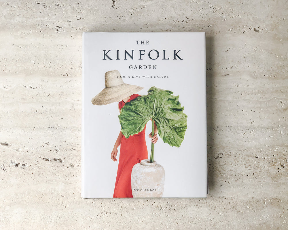 Load image into Gallery viewer, KINFOLK GARDEN