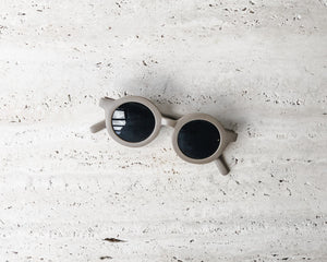 GRECH & CO KIDS SUNGLASSES | STONE