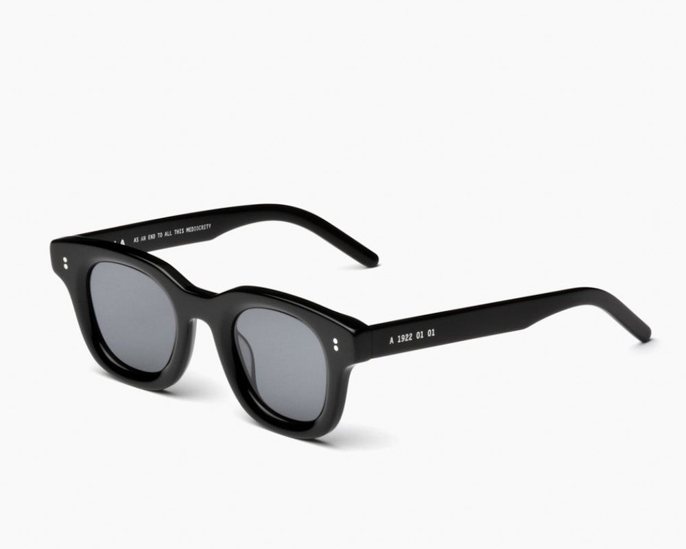 AKILA SUNGLASSES | APOLLO BLACK