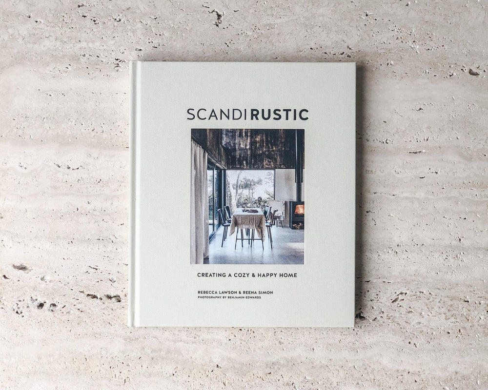 Load image into Gallery viewer, SCANDI RUSTIC