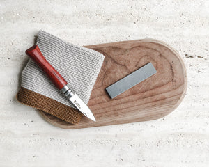 Load image into Gallery viewer, OPINEL OYSTER FOLDING KNIFE
