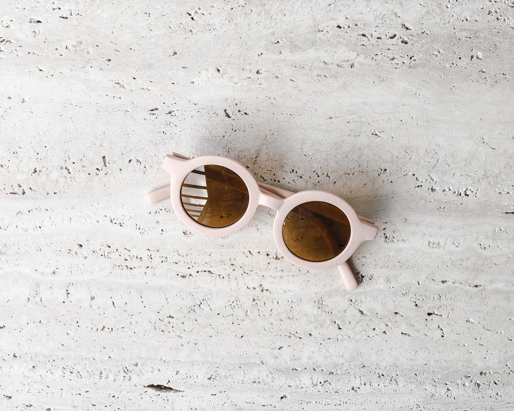 GRECH & CO KIDS SUNGLASSES | SHELL