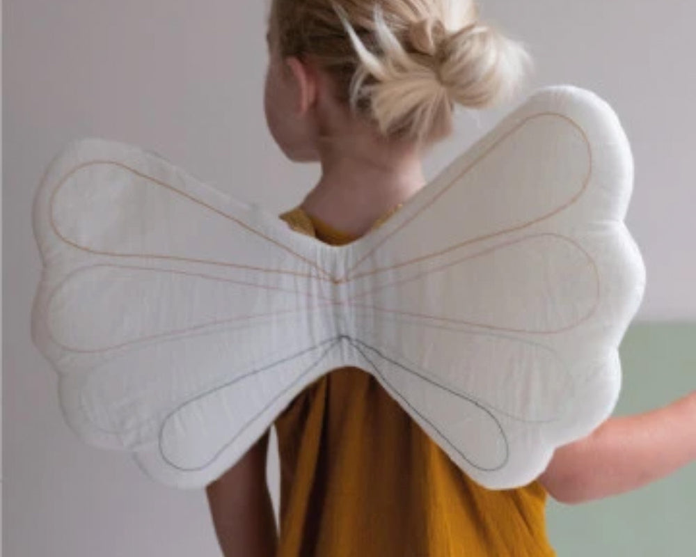 FABELAB QUILTED WINGS