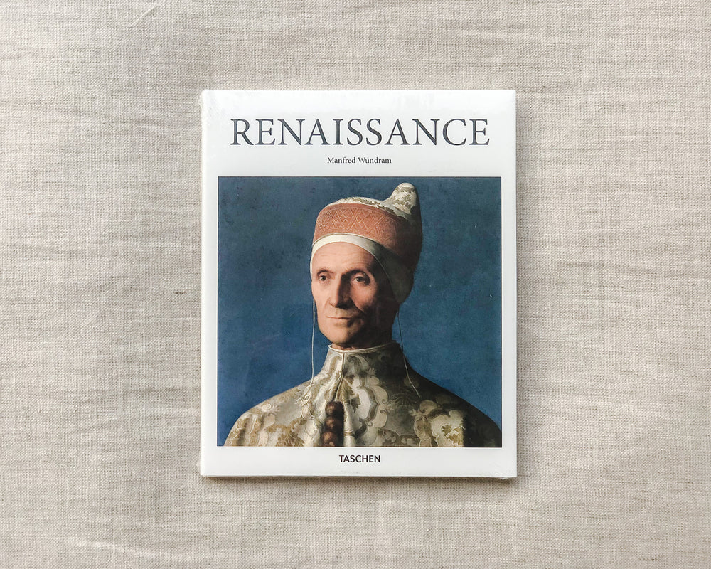 Load image into Gallery viewer, RENAISSANCE by TASCHEN