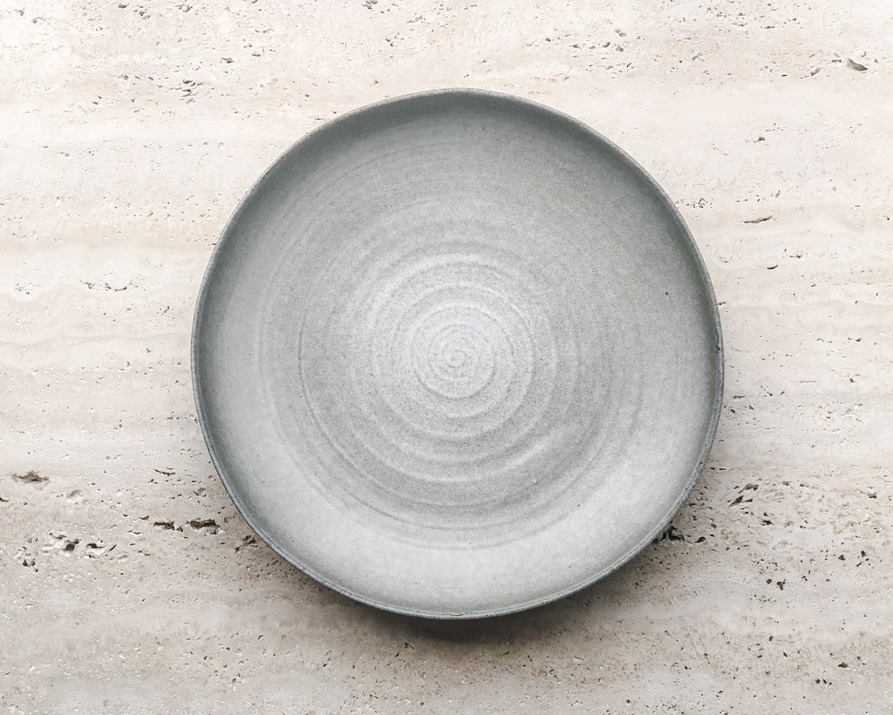 PORTO DEEP LIPPED BOWL