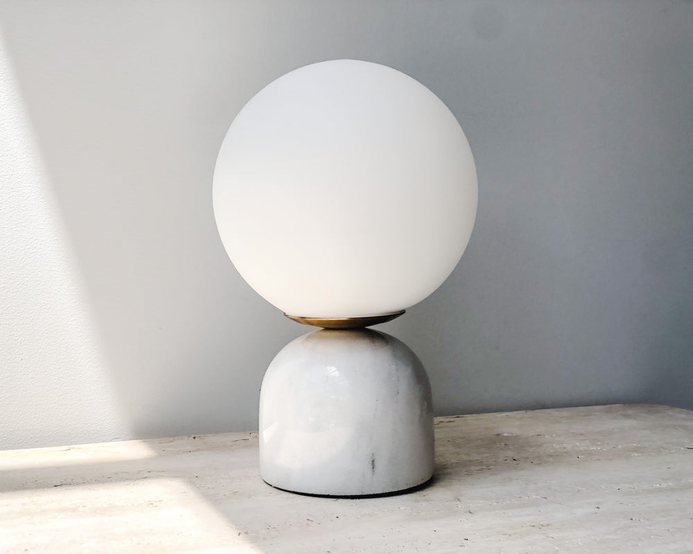 EMERAUDE LAMP | RIVER