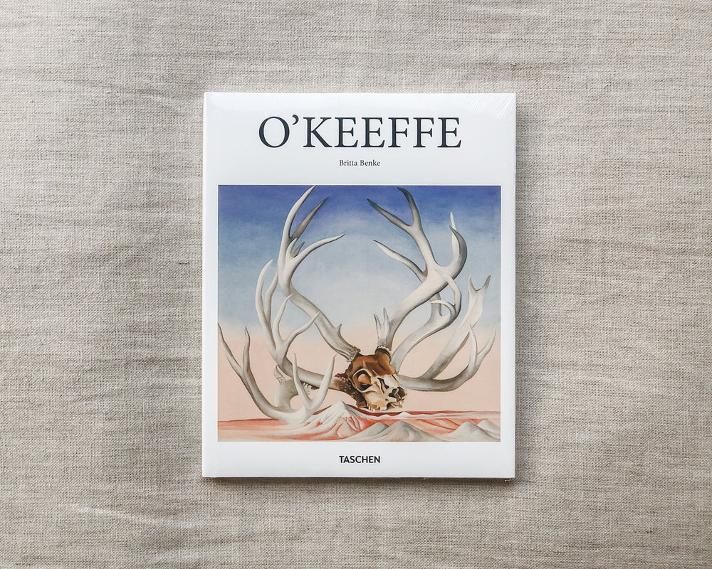 Load image into Gallery viewer, O'KEEFFE by TASCHEN
