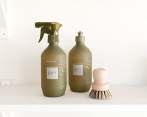 ASHLEY & CO | DISH WASH | INSINK