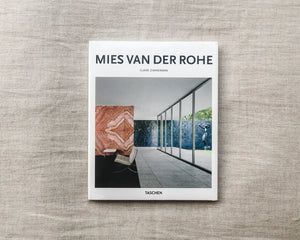 Load image into Gallery viewer, MIES VAN DER ROHE by TASCHEN
