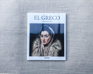 Load image into Gallery viewer, EL GRECO by TASCHEN